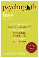 PSYCHOPATH FREE: Recovering from Emotionally Abusive (0425279995)