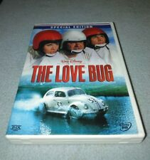 Disney - The Love Bug (DVD,  Special Edition)