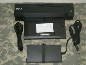 Brand New Genuine DELL Pro2x Docking station + PA 4E Adapter