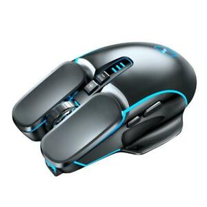 M215 Wireless Mouse Rechargeable Notebook Desktop Computer Mechanical Gaming Mou