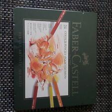 Faber castell polychromos - set of  24