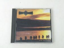 BOLT THROWER - ...FOR VICTORY - RARE CD PROMO 1994 EARACHE UK MOSH120PRO NM-