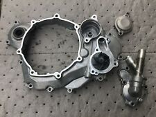 Yamaha YZ250F Clutch Side Cover with water pump 2014 2015 2016