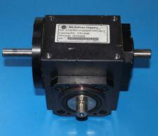 AccuDrive TEXTRON W038S-NDP-C114 Servo Gearhead Reducer Size 38 Ratio 6:1