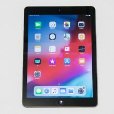 Apple iPad Air 1st Gen. 32GB, Wi-Fi, 9.7in Space Gray MD786LL/A Grade A