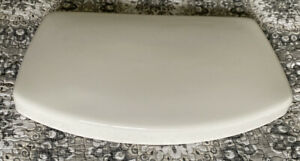 Mirabelle MIRBD214 Tank Lid Replacement White