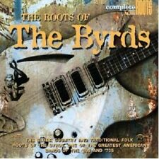 THE ROOTS OF THE BYRDS  CD NEU