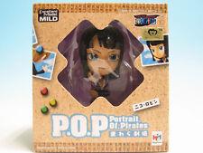 Excellent Model MILD One Piece P.O.P Vol.2 Nico Robin Figure MegaHouse