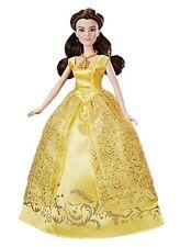 Barbie /Poupée Disney Princesse Belle chantante-La Belle et la Bête-Disney Film
