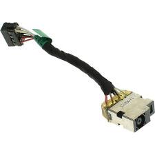 Per DELL Vostro 3560 DC Presa Jack Cavo alimentazione porta connettore cablaggio filo spina