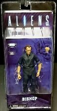 "Aliens Series 3 BISHOP New! 7"" Artificial Person/Lance Henriksen/Synthetic"