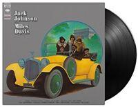 Miles Davis - Jack Johnson [New Vinyl LP] Holland - Import