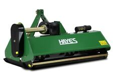 Hayes 22040 1800mm Flail Mower