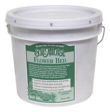 30Lb Soil Moist Endo Mycorrhizal Hydrogel Flower Bed Formula Treats 1200 Sq Feet