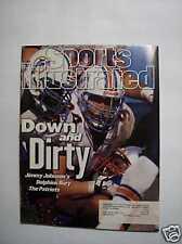 Miami Dolphins Football - Sports Illustrated Magazine