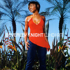 Who I Am by Beverley Knight (CD, Mar-2002, EMI Music Distribution)