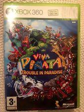 XBox 360 - Viva Pinata - Trouble in Paradise (PAL Version)