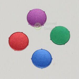 Custom Colour iPod Classic Select Button 6th 7th 80 120 160GB A1238 Housing