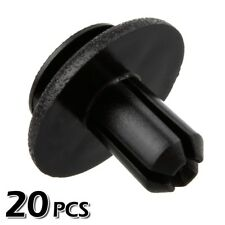 20pcs Nylon Trim Panel Clip for 1992-2001 Toyota Camry 93 94 95 96 98 99 10 11