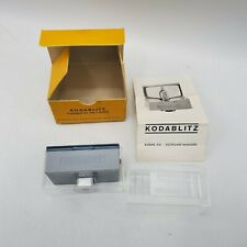 NOS Kodak Kodablitz Flashgun for Kodak Retina Cameras uses SG-1 Lamps