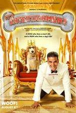 It's Entertainment - DVD (Akshay Kumar, Tamannaah Bhatia...) Bollywood