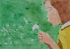 james meyer: art work watercolor  on paper 2012 30
