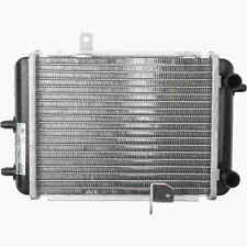 Secondary Auxiliary Radiator Nissens 60363 Fits Front Left 04-09 Audi S4