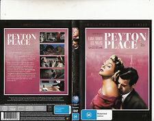 Peyton Place-1957-Lana Turner-Movie-DVD