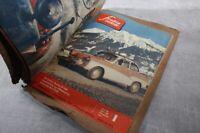 alte Hefte der Deutsche Straßenverkehr Jahrgang 1962 komplett DDR