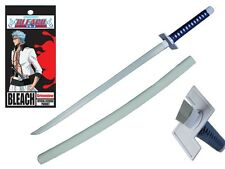 "Bleach Official License Japanese Anime Grimmjow 39"" FOAM SWORD"