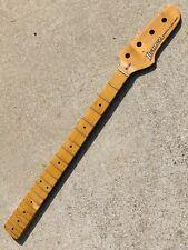 1983 Ibanez RB630 Roadstar II Bass Guitar Original Maple Neck Made in Japan