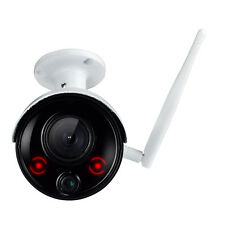 HD 1080P 2.0MP Outdoor Wireless WiFi AP IP Camera Sony CMOS SD Card Slot ONVIF