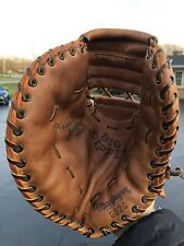 MacGregor USA GB20 Moose Skowron 12.25 Left Hand Throw First Base Mitt Baseball