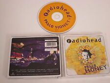 RADIOHEAD/PABLO HONEY (PARLOPHONE 0777 7 81409 2 4) CD ALBUM