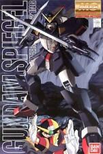 Gundam 1/100 MG G-Gundam Spiegel GF13-021NG Neo Germany Model Kit IN STOCK USA