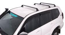 """TOYOTA PRADO 120 Series 5DR 4WD- RHINO SPORTS RSP03FM """"Lifetime Warranty"""" $289"""