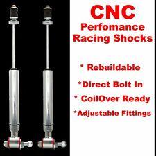 1964 - 1967 Mercury Cyclone Rear Performance Shocks - Pair parts suspension