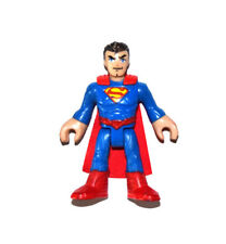 DC Fisher Price Imaginext Superman Loose Action Figure