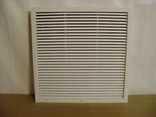 Price Industries  Model 530D Diffuser Louvered Steel 24 in x 24 in New