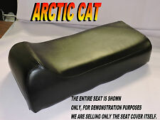 Arctic Cat JAG 1987-91 New seat cover 340 440 Deluxe Mountain Fan Cooled 345