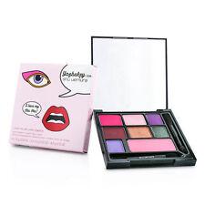 Shu Uemura I Love my Shu Shu Palette Yazbukey Eye Shadow Blush Face Color