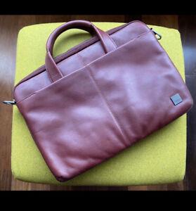 knomo laptop bag 15