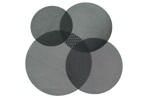 "16"" Floor Sanding Screens 60 Grit (10 Screens)"