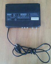 RCA DTV TV Tuner box ATSC Converter DTA800B1L Digital to Analog -- NO remote