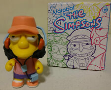 Kidobot The Simpsons Series 2 Otto 3""