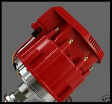 SBC BBC CHEVY V8 HEI COMPLETE DISTRIBUTOR WITH SUPER CAP 6500-R