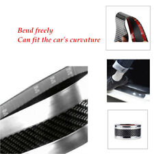 7CMX2.5 Meter Car Door Sill Scuff Protect Mat Bumper Fender Cover freely cut