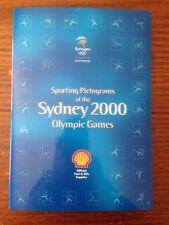 2000 SYDNEY OLYMPIC GAMES SPORTING MEDALLION FOLDER FULL SET FROM THE PERTH MINT