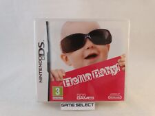 HELLO BABY NINTENDO DS DSi 2DS 3DS NDS PAL EU EUR ITA ITALIANO NUOVO SIGILLATO
