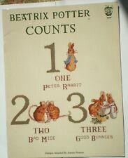 livre beatrix potter point de croix en vente | eBay